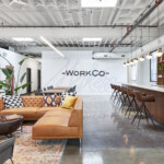 WorkCo Cafe Lounge